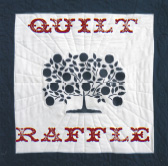 Friends of the Shakers Quilt Raffle